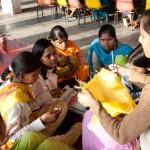 Aasraa Trust: Street Children's Iniative