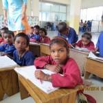 Aasraa SS & Udayan Meeting Dec 001