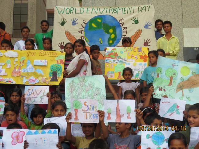 World Environment Day Celebration