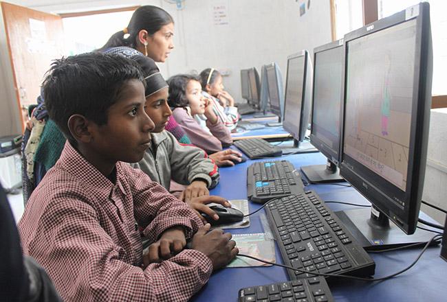 SCHOOL QUALITY ENHANCEMENT PROGRAM