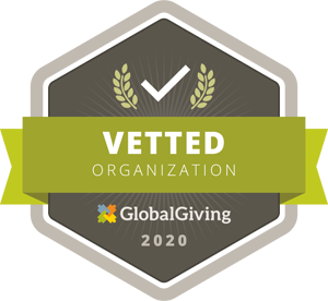 ssGlobalGiving vetted Organization 2017