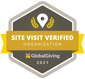 Site Visit Verified - GlobalGiving