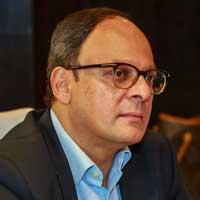 Rahul Bhagat, trustee